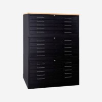 Flush Drawers Features