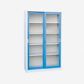 Sliding Glass Door Cupboards Monoblock Features