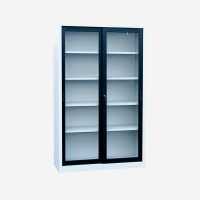 Sliding Glass Door Cupboards Flatpack Features