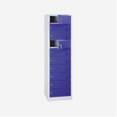 Laptop Storage Locker Features