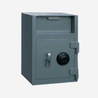 Top Quality Hotel Deposit Safe Box