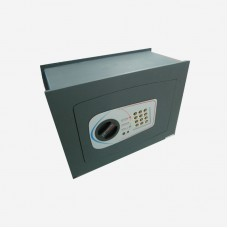 Factory Digital Laser-cutting Hidden Wall-mounted Security Safe box